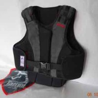 Gilet de protection Tattini